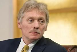 Песков: Москва находится в контакте со всеми сторонами по ситуации в Карабахе