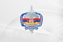 Генпрокуратура Армении уже возбудила 26 уголовных дел в связи с выборами