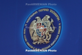 Armenia vote 2021: First results put Pashinyan in the lead