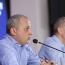 Kocharyan's bloc to take
