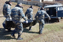Body of one more Karabakh victim discovered in Varanda