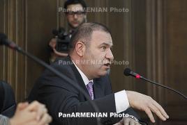 Azerbaijan's incursion into Armenia, PoWs raised at PACE meeting
