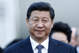 China wants to take relations with Armenia to a new level