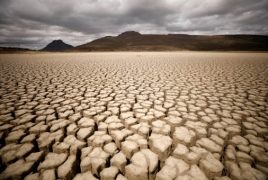 Leaked UN draft report warns of accelerating climate devastation