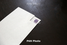 Armenia election recount results in slight changes