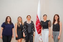 «Երևան Մոլը» մեկնարկում է Spectrum ուսումնական պրակտիկայի ամառային ծրագիրը