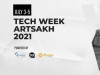 Karabakh to host TechWeek Artsakh-2021 to advance IT industry