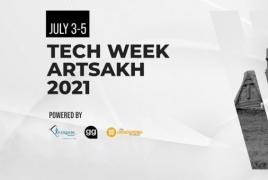 Արցախում ՏՏ ոլորտին նվիրված TechWeek Artsakh-2021–ը կկայանա