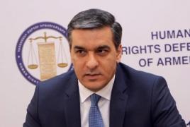 CoE detailed on Azerbaijan's violations of Armenian PoWs' rights