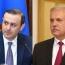 Armenia Security Council chief counters CSTO border
