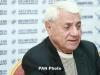 Умер известный армянский дудукист Дживан Гаспарян