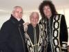 Brian May, Peter Gabriel pay tribute to late Djivan Gasparyan