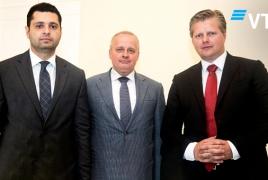 В Армавире открылся «Русский центр» при финансовой поддержке Банка ВТБ (Армения)