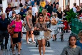 Швеция убрала Армению из списка запрещенных стран для визита