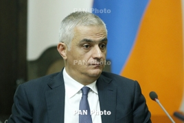 Return of Armenian PoWs prioritized at meeting with EU Commissioner