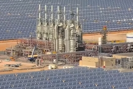 200-MW Solar park to be built in Armenia by 2025