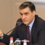 Ombudsman: Azerbaijan has changed course of river flowing into Armenia