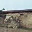 CHW: Armenian basilica in Karabakh's Azeri-controlled areas under threat