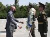European Council President visits Armenian Genocide memorial
