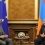 Pashinyan: Baku failing to provide corridor to connect Armenia to Russia