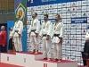 Armenian judoka snatches bronze at Cadet European Cup