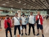 Armenia's second Olympic delegation leaves for Tokyo
