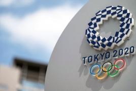 Armenian shot putter competing for Georgia at Tokyo 2020