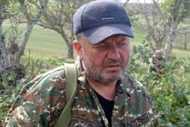 Համայնքապետ․ Ադրբեջանցիներն անկանոն կրակել են Տեղի ուղղությամբ