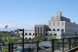 U.S. urges Armenia, Azerbaijan to create space for resumption of talks