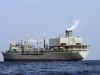 Iran opens oil terminal to bypass Strait of Hormuz