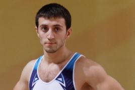 Армянский атлет хорошо выступил в квалификации в опорном прыжке в Токио, но не одолел коня
