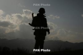 Раненный азербайджанцами армянский солдат пришел в сознание