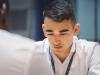 Armenia's Haik M. Martirosyan claims only win at FIDE R5 first leg