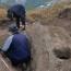 Տավուշ ամրոցի տարածքում վերսկսվել են հնագիտական պեղումները
