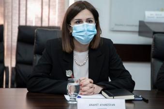 Минздрав РА: В Армении уже есть «дельта» штамм коронавируса