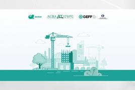 $5 մլն` ՀՀ-ում «կանաչ» տնտեսությունների ֆինանսավորմանը