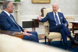 США завершат боевую миссию в Ираке до конца года