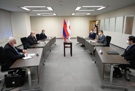Armenia, Japan's Nuclear Regulation Authority mull cooperation