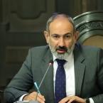Пашинян: Ситуация на границе с Азербайджаном не стабилизируется