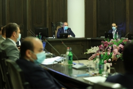 Azerbaijan must connect with Russia through Azerbaijan – Pashinyan