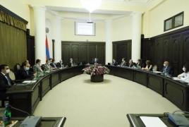 Pashinyan touts CSTO monitoring mission along Armenian-Azeri border