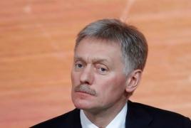 Պեսկով․ Կրեմլը չի մեկնաբանում ռուսական սահմանակետերի տեղակայման գաղափարը հայ-ադրբեջանական սահմանին