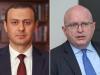 Рикер подчеркнул необходимость деэскалации ситуации на армяно-азербайджанской границе