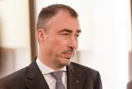 Клаар подчеркнул важность разделения сил для деэскалации на армяно-азербайджанской границе