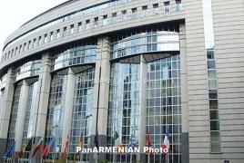 MEPs slam Azerbaijan's