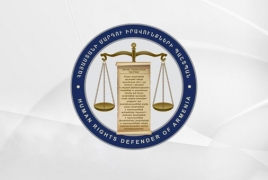 HRD: Azerbaijani post deployed above Armenian civilian settlement