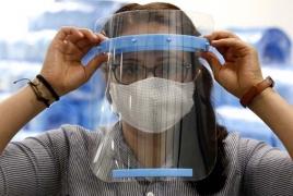 Armenia coronavirus infections surpass 230,000