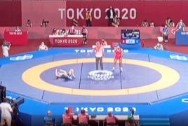 Չալյանն ու Ալեքսանյանը Տոկիոյի Օլիմպիադայի կիսաեզրափակչում են