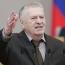 Баку вручил ноту протеста РФ в связи с высказываниями Жириновского