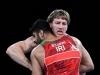 Armenia's Artur Aleksanyan storms into Olympic wrestling final